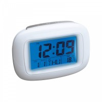 Alarm clock with thermometer REEVES-DILI
