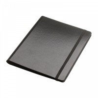 DIN A5 conference folder with tablet holder REFLECTS-KILLEEN