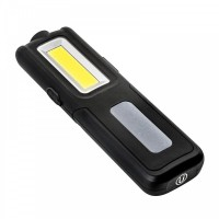 Multifunction Torch with Powerbank REEVES-DELFT