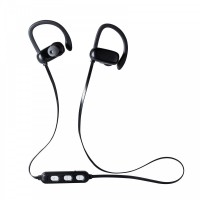 Wireless headphone with light REEVES-GENF