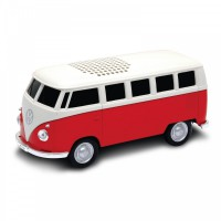 Speaker with Bluetooth® technology REEVES-VW Bus T1 1:36