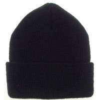 Knitted Winter hat