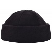 100% rPET Fleece Hat