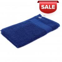 Sophie Muval Golf Towel with Clip